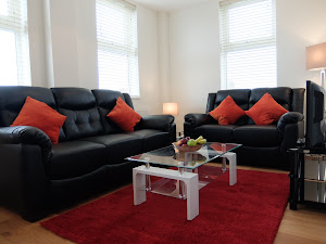 Twickenham Serviced Apartments