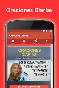 Catholic Prayers in Spanish with Audio - Free - náhled