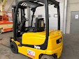 Thumbnail picture of a YALE ERP25VL