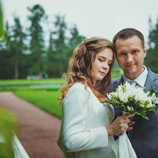 Wedding photographer Marina Molchanova (Masia). Photo of 17.07.2014