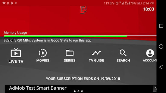 Apk 6tv: Fire Free TV Apk Download