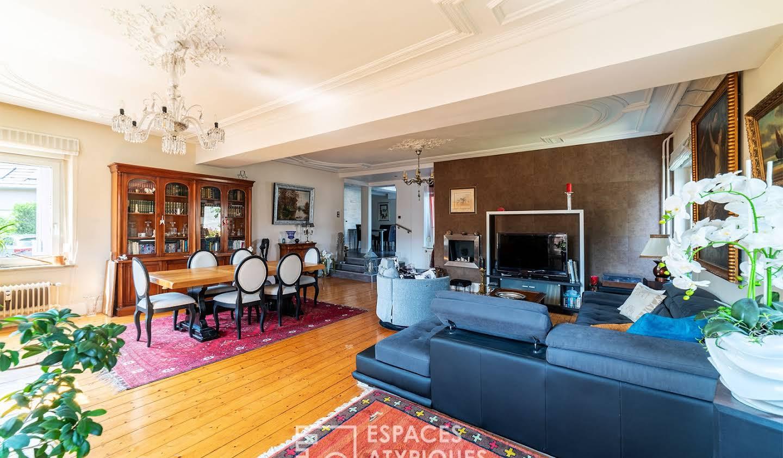 Appartement avec terrasse Achenheim