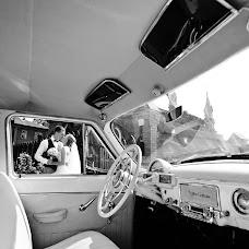 Wedding photographer Nikita Burdenkov (Nardi). Photo of 27.09.2016
