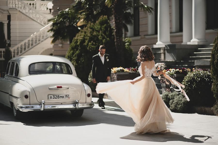 Wedding photographer Игорь Сазонов (IgorSazonov). Photo of 10.07.2017