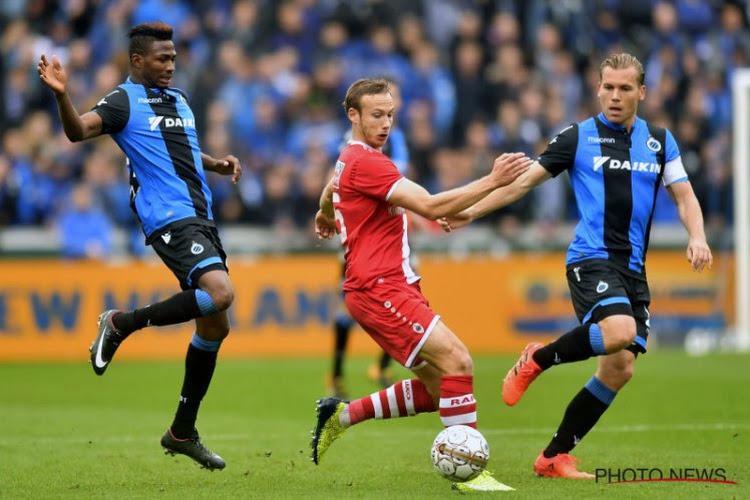 Sterkhouder van Antwerp komt niet tot een akkoord en vertrekt na dit seizoen, AA Gent en Club Brugge tonen interesse