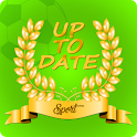 UpToDate Sport icon