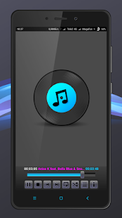 PlayZay - бесплатная музыка и песни онлайн в mp3 - náhled