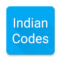 Indian Codes IFSC PinCode STD icon