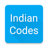 Indian Codes IFSC PinCode STD