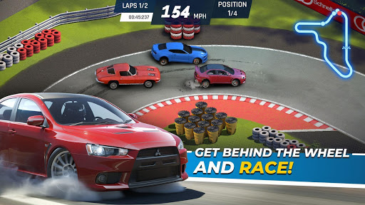 Overdrive City – Car Tycoon Game screenshot 5