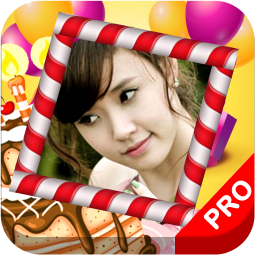 Birthday Frame Pro - Unlimited
