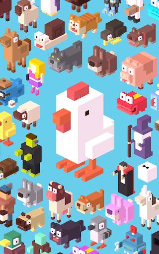Crossy Road 4.3.18 screenshots 16