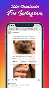 Photo & Video Downloader for Instagram App Latest Version  Download For Android 7
