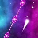 Dancing Dot: Beat Tiles icon