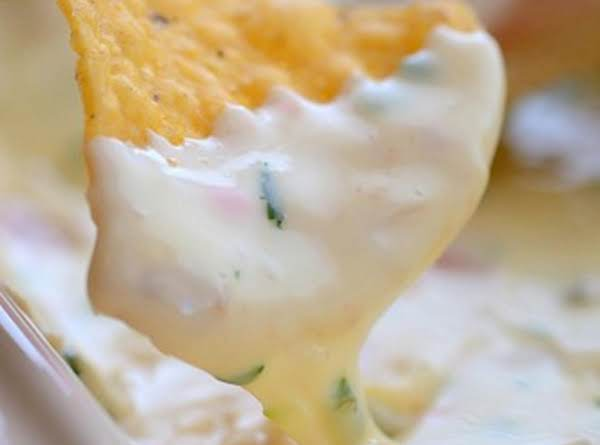 Great Cheese Dip!