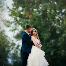 Wedding photographer Aleksandr Fedorchuk (Leoczar). Photo of 28.08.2015