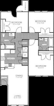 Go to C2H Floorplan page.