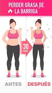 Perder grasa abdominal en 30 días: vientre plano 7