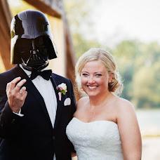 Hochzeitsfotograf Eric Kazak (erickazak). Foto vom 17.12.2015