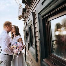 Wedding photographer Svetlana Bazhnina (Bazhninaphoto). Photo of 26.06.2017