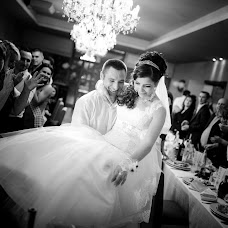 Wedding photographer Bogdan Dodan (bogdandodan). Photo of 25.11.2016