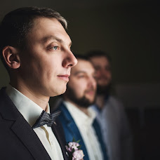 Wedding photographer Pavel Dmitriev (PavelDmitriev). Photo of 21.06.2018