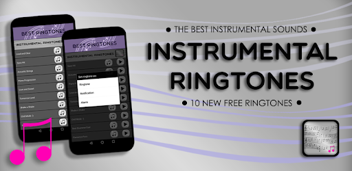 ringtone for android instrumental