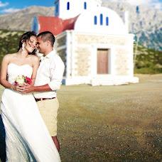 Wedding photographer Artem Mareev (mareev). Photo of 23.10.2016