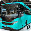 Coach Bus Parking Simulator 3D