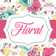 Free Download Floral Font for FlipFont , Cool Fonts Text Free APK for Samsung