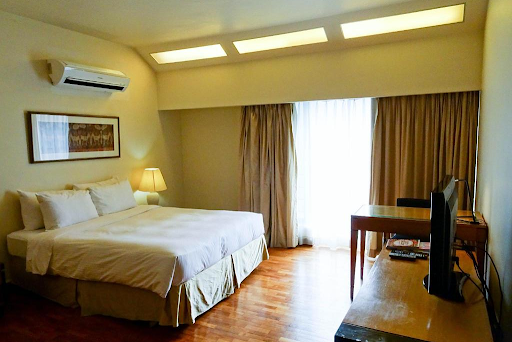 Orchard Road Apartments