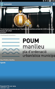 ManlleuMòbil- screenshot thumbnail