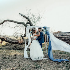 Wedding photographer Irina Selezneva (REmesLOVE). Photo of 14.11.2018