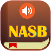 NASB Audio Bible Free.