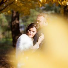 Wedding photographer Alena But (alee). Photo of 05.11.2012