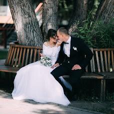 Wedding photographer Kseniya Romanova (romanova). Photo of 16.08.2017