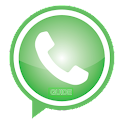 Free Whatsapp Video Call Guice icon