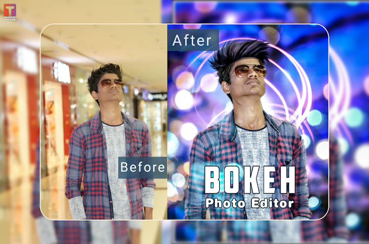 Download Bokeh Cut Cut - Background Changer & Photo Editor
