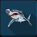 Robot Shark User icon