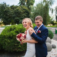 Wedding photographer Ekaterina Reshetnikova (Ketrin07). Photo of 12.11.2018
