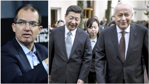 Moderna CEO Worked Under Pharma Billionaire Who is Great Friends with Chinese Dictator Xi Jinping and Pushed for Wuhan Virology Lab