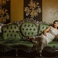 Wedding photographer Iulian Arion (fotoviva). Photo of 27.11.2017