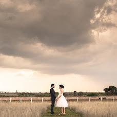 Fotógrafo de bodas Javier Noriega (JavierNoriega). Foto del 18.04.2016