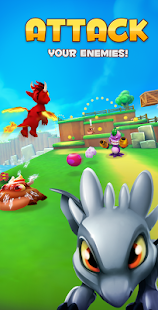 Game Dragon Land APK for Windows Phone