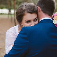 Wedding photographer Alesya Butakova (Chircasova). Photo of 21.10.2015