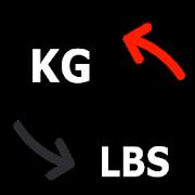 Lbs to Kg Converter / Pounds to Kilograms