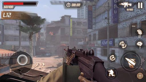 Commando Officer Battlefield Survival 1.2.0 screenshots 8