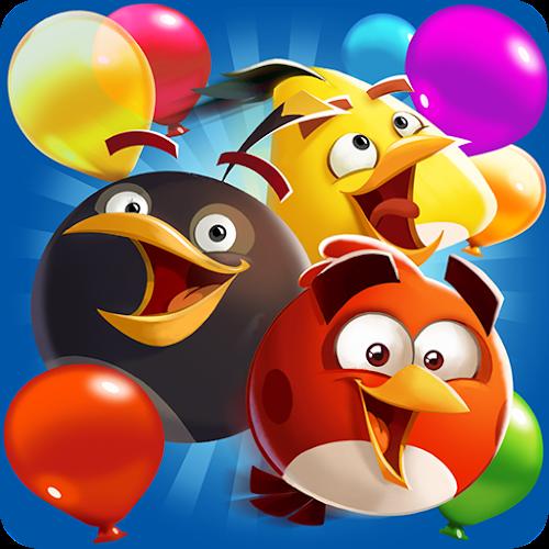 Angry Birds Blast [Mod] 2.0.6 mod