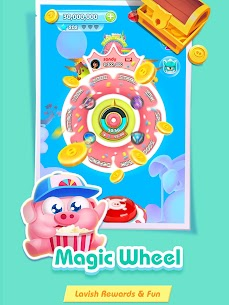 Piggy Boom-Happy treasure App Download For Android 9