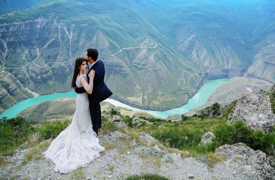 Wedding photographer Kemran Shiraliev (kemran). Photo of 16.07.2015